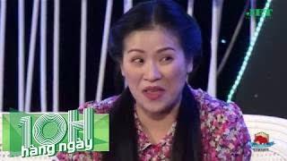Hài : Vợ Thằng Đậu Làm Osin - Kiều Linh