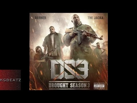 The Jacka x Berner ft. Cormega - Whole Thang [Prod. By Griff & Lev] [New 2015]