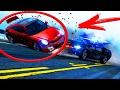 БЕШЕНЫЕ ГОНКИ Need for Speed Hot Pursuit видео про машинки, тачки