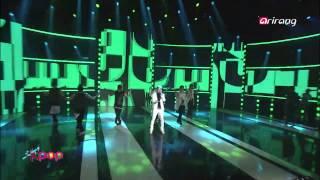 Simply K-Pop Ep76 Outsider - Bye U (feat. Kangnam of M.I.B) / 심플리케이팝, 아웃사이더
