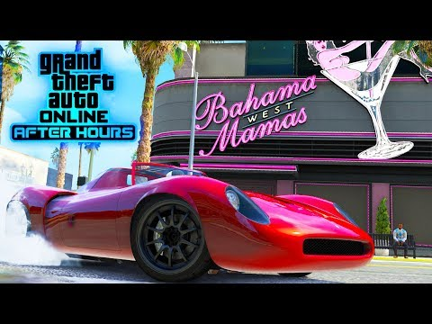 BUYING NEW NIGHTCLUB AND CARS! GTA 5 SPENDING SPREE AFTER HOURS DLC!