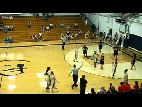 Independence Community College Lady Pirates Basketball vs Allen County