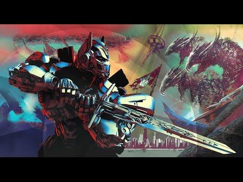 Transformers 5  : The Last Knight  - Trailer Soundtrack
