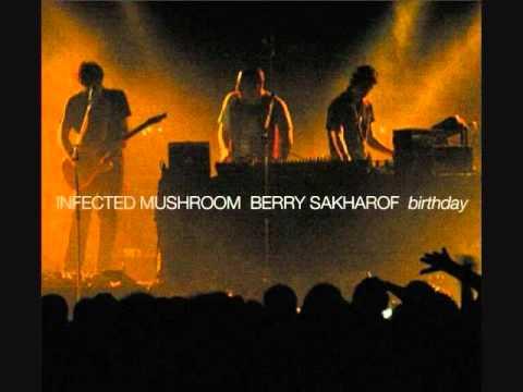 Infected Mushroom & Berry Sakharof - Birthday (Lyrics)