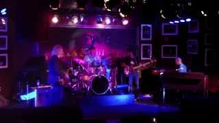 "Bobby Lee Rodgers w Kofi Burbridge ""Plate Hot"" The Funky Biscuit, 6-28-2014"