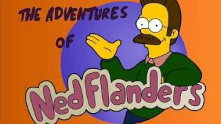 Everyone Hates Ned Flanders