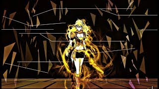 RWBY AMV - Come To This ~Yang Resimi