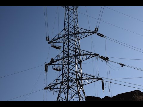 Transmission Lines | Conductor Sagging | Stringing
