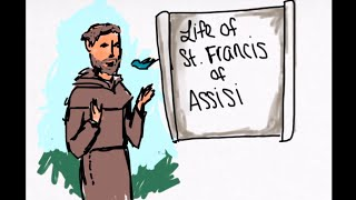 Project Scripture Teen: Life of Saint Francis Assisi