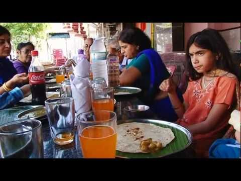 Expedition Heimat -- Indien - Anand Narayanaswamy   Im Focus