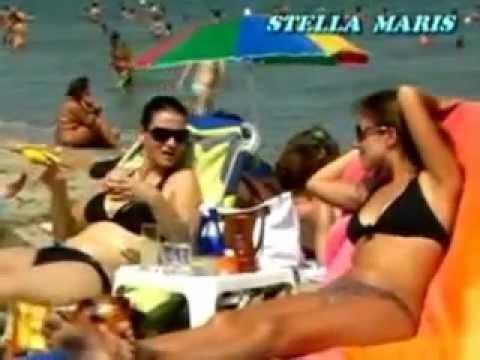 Paralia - turisticka agencija Stella Maris