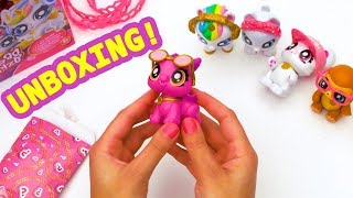 Best Furry Friends Unboxing | Handbag Surprize - DeeDee the Dragon | Unboxing Toys