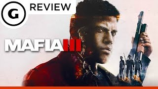 Mafia III - Video Review