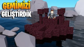 🏆 Is The Treasure Sought By This Boat?! 🛥️   Build A Boat For Treasure   Roblox English