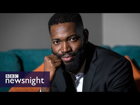 Moonlight's Tarell Alvin McCraney: 'I'm still that vulnerable boy ...