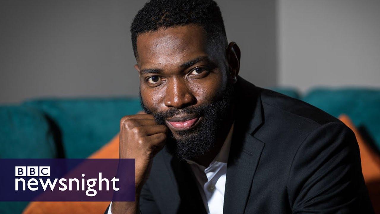 Download Moonlight's Tarell Alvin McCraney: 'I'm still that vulnerable boy' - BBC Newsnight