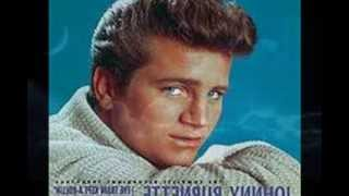 Watch Johnny Burnette Dreamin video