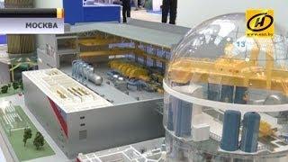 Международная выставка «Атомэкспо» открылась в Москве(Об этом было заявлено в Москве на открывшейся международной выставке «Атомэкспо». Белорусы уже получают..., 2014-06-09T18:23:39.000Z)