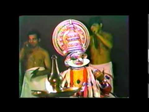 VTS 01 1 Sound Of Pushpakavimanam in Chenda of Krishnan Kutty Puduwal;-