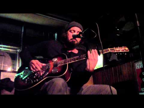 "Brother Dege: ""Too Old to Die Young"" live in Holland 2011"