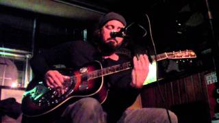 """Brother Dege: """"Too Old to Die Young"""" live in Holland 2011"""