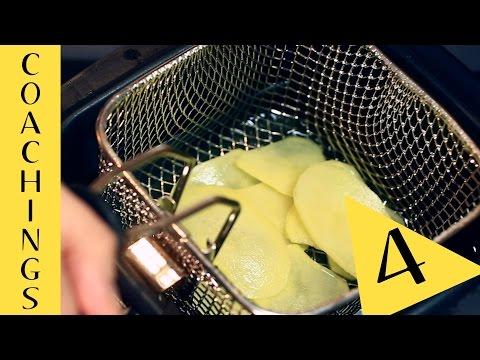 Les Coachings de Marmiton : La cuisson à la friture