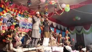 Mumtaz tandvi with Helal tandvi naat duniya aur uqba 2017 Video