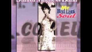 Janiva Magness Band - Empty Bed Blues