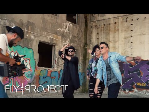Fly Project - Get Wet | Behind the Scenes