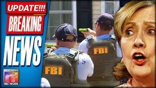 BREAKING: HUGE Trouble After FBI Raids Clinton Whistleblower - Senator Takes IMMEDIATE Action