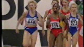 1999 IAAF World Athletics Championships - Women