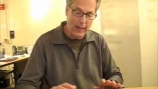 Joe Crump Razorfish Interview - Part 3