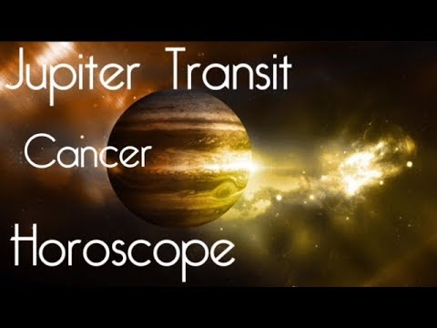 Cancer, Love Affairs, Joy, Happiness & Creativity Is Expanded With Jupiter October 2017