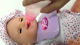 Waterbaby / Potty training doll
