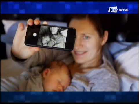 Sharenting publicar fotos e información de nuestros hijos en Internet