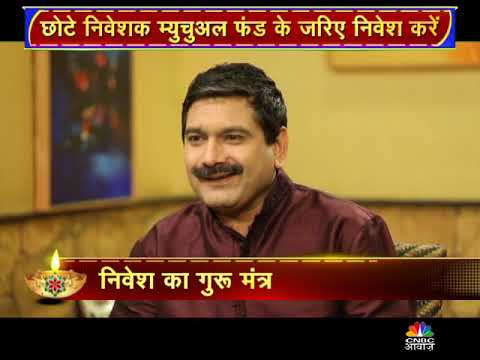 Exclusive Interview With Shankar Sharma of First Global