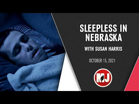 Sleep and Harvest | Susan Harris | October 15, 2021
