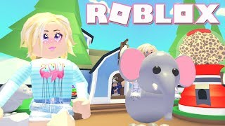 🦁NEW PETS!🦁 Roblox: Adopt Me ~ Spending All My Bucks on Safari Eggs