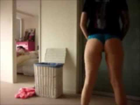 booty shaking white girl (Huney Ranch Tv) from YouTube · Duration:  1 minutes 24 seconds
