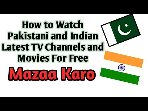 Watch Pakistani And Indian Latest Movies And TV Channels For Free!Subscribe Krdo