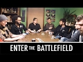Enter the Battlefield Madison