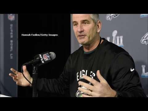 John McMullen talks latest Eagles and NFL news post-Super Bowl 52
