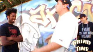 Grind Time Presents: Madness vs NoCanDo Pt. 1 (Promo Battle)