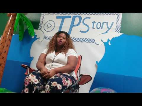 TP Story Teleperformance  Columbia  Lachelle Johnson