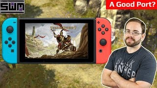 Titan Quest Nintendo Switch - A Port Worth Your Money?