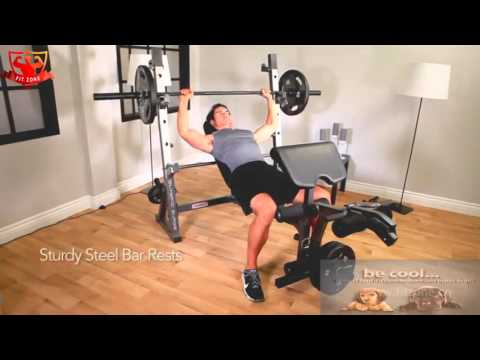 Best Weight Bench For Home