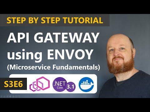 Build an API