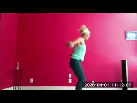 Mat Pilates and Chisel Preview