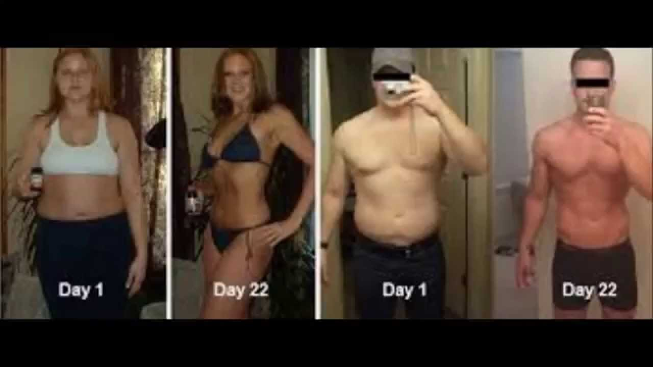 garcinia cambogia youtube before and after