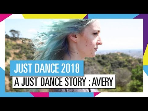 A Just Dance Story : Avery